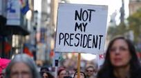 Hàng chục nghị sỹ Dân chủ tẩy chay lễ nhậm chức của ông Trump