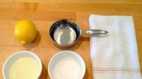 Cách dọn nhà sạch, nhanh đón Tết mà không hại da tay