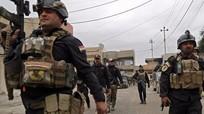 Lực lượng Iraq giải phóng được 90% phần phía Đông Mosul