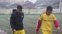Vòng 3, V.League 2017: SLNA tiếp Khánh Hoà bằng hàng thủ chắp vá