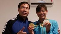 Hoàng Xuân Vinh, Ánh Viên được vinh danh tại Cup Chiến thắng