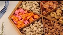 5 mẹo đơn giản chọn bánh kẹo an toàn dịp Tết