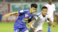 Vòng 3 V.League 2017: Lo lắng và hy vọng cùng Công Phượng
