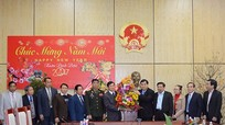Tổng kim ngạch XNK của Nghệ An sang Lào đạt 19 triệu USD