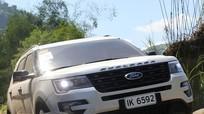 5 SUV cỡ lớn của các hãng xe bình dân tại Việt Nam