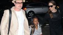 Mẹ ruột Zahara Jolie-Pitt muốn nối lại quan hệ với con