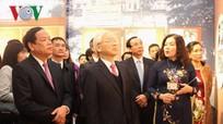 Nhiều bút tích của cố Tổng Bí thư Trường Chinh lần đầu được công bố