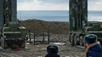 Dụng ý của Nga khi triển khai 'rồng lửa' S-400 quanh Moscow