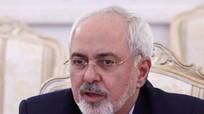 Iran phản đối sự tham gia của Mỹ tại hòa đàm Syria