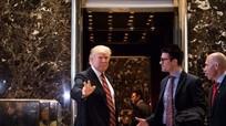 Tâm lý trái ngược của người Việt ở Mỹ trước khi Trump nhậm chức