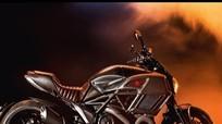 Ducati Diavel Diesel 2017 phiên bản giới hạn trình làng