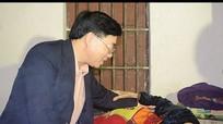 Phó Bí thư Tỉnh ủy chúc Tết cán bộ, chiến sỹ và nhân dân huyện Yên Thành