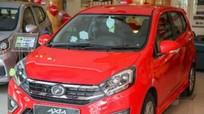 Hấp dẫn ô tô Malaysia với giá chỉ 127 triệu đồng