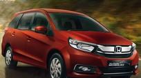 Honda Mobilio 2017: Xe 7 chỗ giá chỉ từ 319 triệu đồng