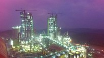 Nhà máy xi măng Sông Lam: Vận hành 24/24h trong dịp Tết