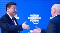 WEF Davos: Khi lãnh đạo mưu cầu vai lãnh đạo