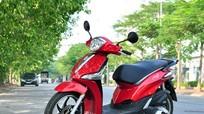 Piaggio triệu hồi Liberty ABS ở Việt Nam