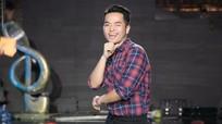 Phạm Hồng Phước 'tỏ tình' bạn gái trong đêm chung kết Sing My Song