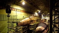 Bên trong nhà máy chế tạo tàu ngầm Kilo cho Việt Nam
