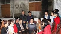 Giao lưu hữu nghị Homestay - nồng ấm tình cảm gia đình Việt