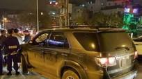 Chấm dứt HĐLĐ với lái xe Thanh tra Bộ LĐTB&XH tát cảnh sát