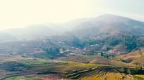 Việt Nam đẹp hút mắt khi nhìn từ trên cao
