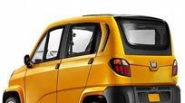 Chỉ 110 triệu đồng, mẫu ô tô cỡ nhỏ lập kỷ lục giá rẻ