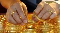 28 Tết, giá vàng tăng mạnh lên mốc 37 triệu đồng/lượng