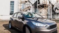 Rầm rập ra xe mới, ô tô đại hạ giá 2017