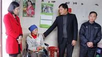 Nhóm thiện nguyện Niềm tin hỗ trợ nữ bộ đội Trường Sơn 20 triệu đồng