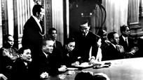 Hiệp định Paris - Dấu mốc vĩ đại của lịch sử