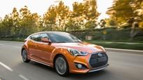 Hyundai Veloster Value Edition 2017 trình làng với giá 21.350 USD