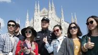 Trào lưu ra nước ngoài trốn Tết ở Trung Quốc