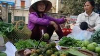 Đi chợ lấy may ngày mồng 2 Tết ở Nghệ An