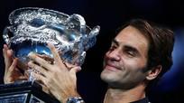 Federer khuất phục Nadal, lần thứ 18 vô địch Grand Slam