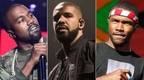 Justin Bieber và Kanye West muốn bỏ Grammy