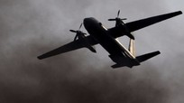 Ukraine cáo buộc Nga bắn máy bay trên Biển Đen
