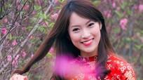Nữ sinh '7 thứ tiếng' diện áo dài, 'bắn' tiếng Anh như gió trên VTV