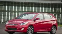 Điểm danh những mẫu ô tô rẻ, đẹp cho năm 2017