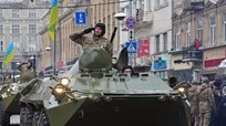 Ukraina sẽ tổ chức trưng cầu dân ý gia nhập NATO