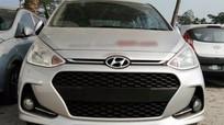 Hyundai Grand i10 bản nâng cấp giá từ 6.700 USD