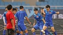 Ba giấc mơ năm Đinh Dậu của bóng đá Việt Nam