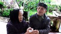 Chuyện kể về đôi vợ chồng 70 năm tuổi đảng