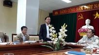 Chi bộ Ban Tuyên giáo Tỉnh ủy: Cần chủ động ngăn chặn suy thoái trong cán bộ, đảng viên