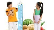 6 cách giúp trẻ tăng chiều cao
