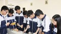 Nghệ An 'gặt hái mùa vàng' học sinh giỏi quốc gia