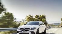 Cận cảnh xe đa dụng thể thao Mercedes-AMG E63 Wagon mới ra mắt