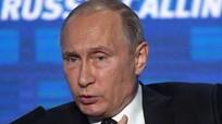 Điện Kremlin yêu cầu Fox New xin lỗi vì bình luận về Putin