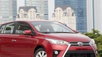 Toyota giảm giá xe nhập khẩu tại Việt Nam