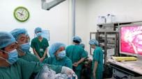 Lần đầu tiên Việt Nam thực hiện ghép thận chéo người cho thành công